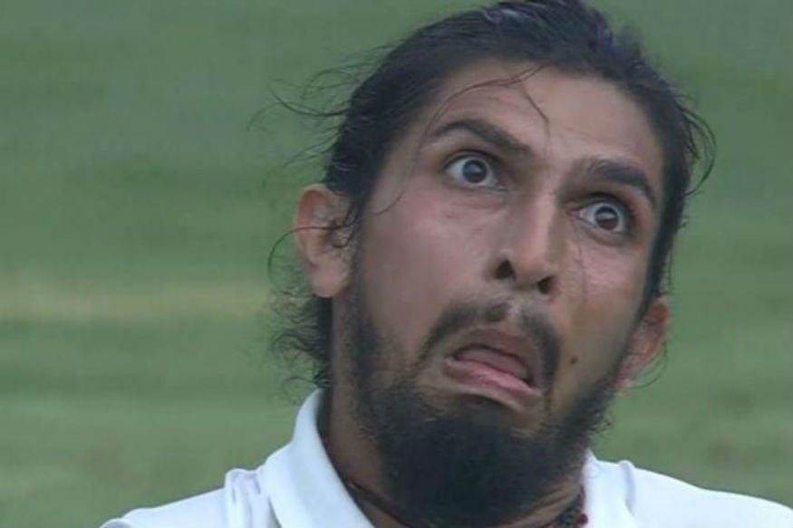 I Was Just Trying to Upset Him: Ishant Sharma on Mocking Steve Smith's Expressions