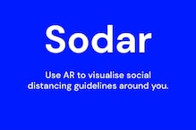 Google Wants to Help You Maintain Social Distancing With AR App, Sodar