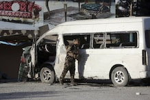 2 Dead after Bomb in Afghanistan Capital Targeted Bus Belonging to Local TV Station
