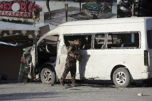 The attack came after a truce the Taliban and Afghan nationals security forces in effect during the three-day Muslim holiday of Eid al-Fitr ended Tuesday. (AP)