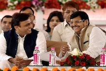 Shivpal Dials Nephew & SP Chief Akhilesh, Thanks Him For Taking Back Disqualification Plea