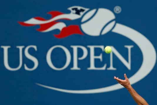 US Open (Photo Credit: AP)