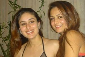 Throwback Picture Kareena Kapoor Khan & Amrita Arora Goes Viral