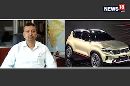 Upcoming Kia Sonet Compact SUV to Launch in Festive Season, Will Have World-class Design | Interview