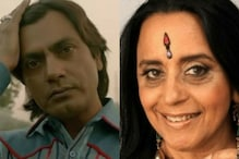 Nawazuddin Siddiqui, Ila Arun Reveal Their Best Scene in Ghoomketu