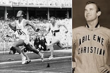 Former Olympic Sprint Champion Bobby Morrow Dies Aged 84