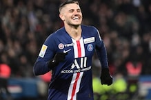 Mario Icardi Makes PSG Stay Permanent, Signs Four-year Deal