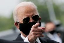 Democratic Presidential Candidate Joe Biden Proposes $700 Billion-plus 'Buy American' Campaign