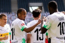 Bundesliga: Marcus Thuram and Alassane Plea Dazzle in Borussia Moenchengladbach Rout Union Berlin 4-1