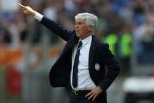 Valencia Criticises Atalanta Coach for Taking Charge in Despite Showing Coronavirus Symptoms