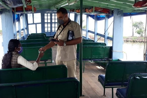 'It Sounded Easy But…': How Kerala Helped Stranded Student Write Her Exams by Plying a 70-seat Boat