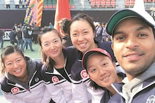 Karan Rastogi Opens Up About Journey of Coaching Hong Kong Davis Cup and Fed Cup Teams
