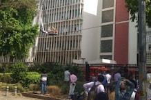 Minor Fire in Nirman Bhavan Caused by Printer Catching Ablaze, None Injured