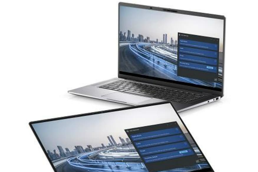 Dell Launches Business-Focused Latitude 9510 Notebook With Built-in AI; Price Starts At Rs 1,49,000