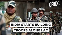 Indian Army Sends Reinforcements As Situation Continues To Escalate Between India And China