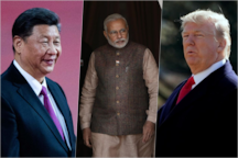 China's Military, Fear of Being Held Hostage to US Policies: Amid Tension, What's Best Option for India?