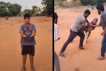 'Jugaad' DRS in Gully Cricket! R Ashwin 'Can't Stop Laughing' at This TikTok Video