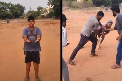 Video grab. (Image credit: TikTok)