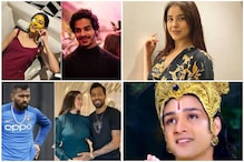 Ananya Panday-Ishaan Khatter Exchange Flirty Messages, Shehnaaz Gill Shares Cryptic Post on Instagram