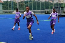 Training With Social Distancing and Unlockdown Drills: Indian Hockey Teams Resume Practice