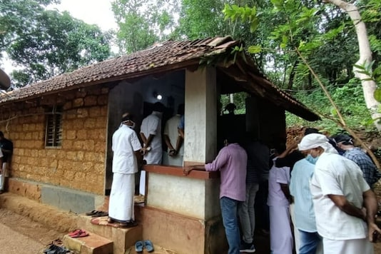 Devika, 14, a student of Government Higher Secondary School in Irimbiliyam in Malappuram, was found dead in an unoccupied house next to her residence.
