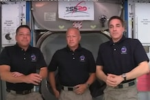 WATCH: NASA Astronauts Reveal How SpaceX Falcon 9's Ride Was Different from Space Shuttle