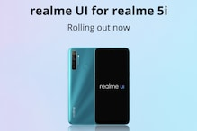Realme UI Now Rolling Out For the Realme 5, 5i and 5s: All You Need to Know