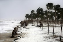 Cyclones are Getting Fiercer and More Frequent, and We Only have Climate Change to Blame