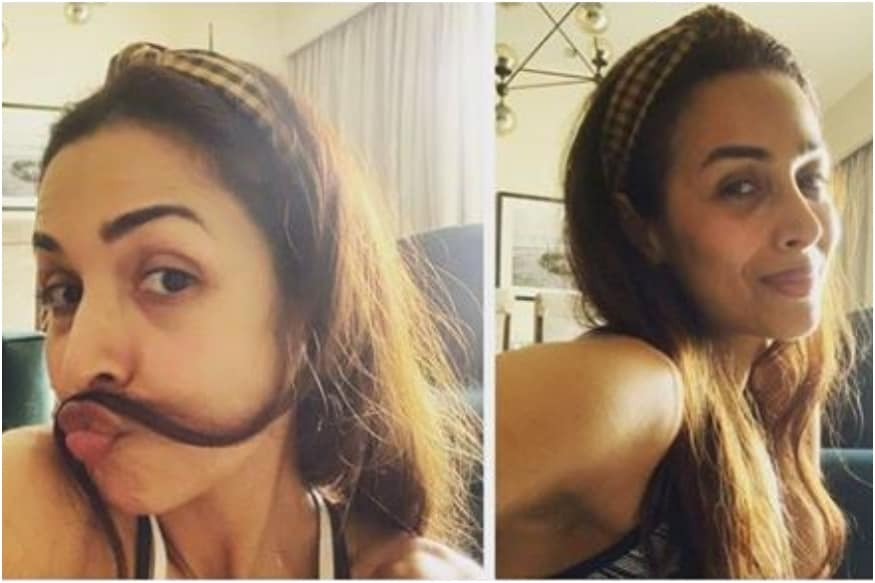 Malaika Arora Shares Collage of Various Moods During Lockdown, See Here