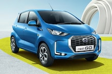 2020 Datsun redi-GO Launched in India at Rs 2.83 Lakh, Gets Updated Design and Features