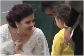 Aishwarya Rai Interacts with A Little Fan in Throwback Video
