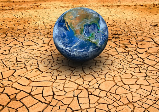 Ever Imagined A World Without Water?