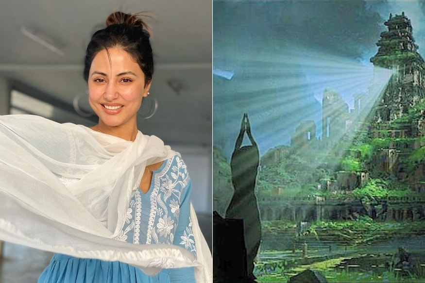 Naagin 5 First Picture Goes Viral; Fans Want Hina Khan To Play The Lead In New Season