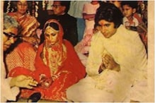 Amitabh Bachchan's Father Did Not Allow Him to Go on London Trip with Jaya Before Marriage