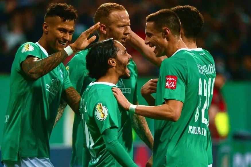 Bundesliga: Werder Bremen vs Eintracht Frankfurt Probable XIs, Match Timings