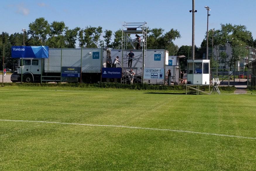 VCC vs GHG Dream11 Team Finnish Priemier League - T20 Vantaa CC vs GYM Helsinki Gymkhana – Tops Picks, Captain, Vice-Captain, Cricket Fantasy Tips – July 7, 2020