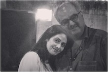 Janhvi Kapoor's Lovely Wish for Parents on 24th Wedding Anniversary