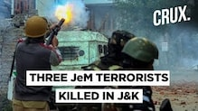 Second Encounter Within 24 Hours In Pulwama, J&K As Three JeM Terrorists Killed
