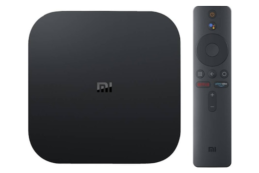 Xiaomi Mi Box 4K Review: There is No Simpler Way to Give Your Old TV a Fresh Lease of Life