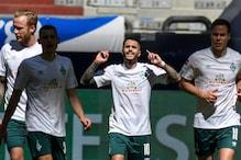 WBN Vs FRK Dream11 Team Prediction Bundesliga 2019-20, Werder Bremen vs Eintracht Frankfurt - Playing XI, Football Fantasy Tips
