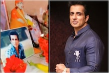 This is How Sonu Sood Reacted to Viral Video of Man Worshiping Actor's Photo