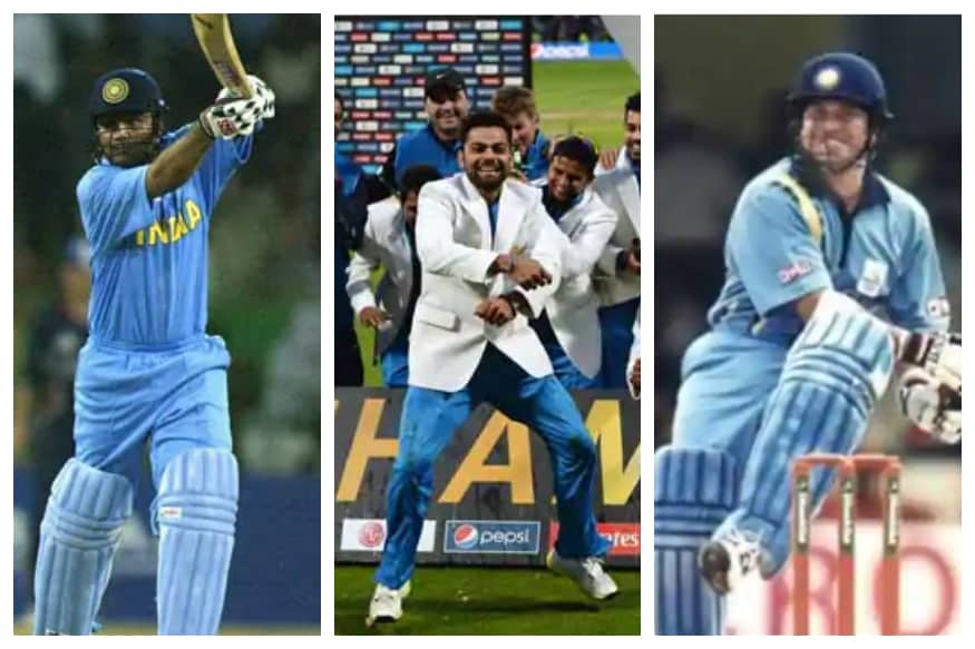 The Best of Champions Trophy: India's Memorable Matches