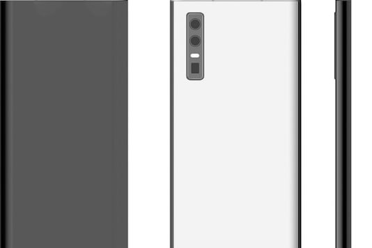 Huawei is Reportedly Working on a Smartphone With An 'Under-Display' Selfie Camera