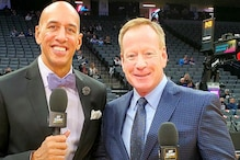NBA Announcer Grant Napear Fired Due to 'All Lives Matter' Tweet