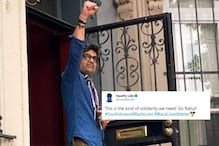 'Rahul Dubey is a Legend': Indian-American who Sheltered Protesters is Internet's New Hero