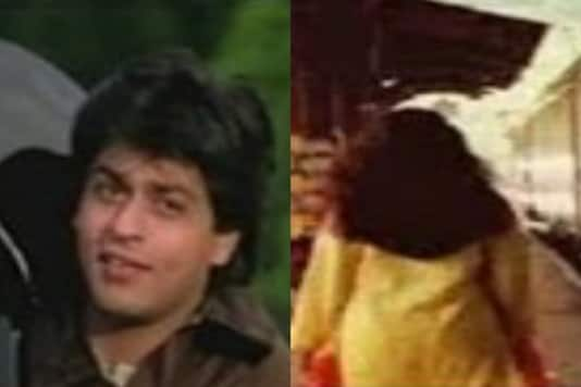 The Iconic Palat Scene From Dilwale Dulhania Le Jayenge Was Copied From A Hollywood Film