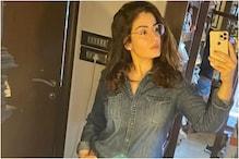 Raveena Tandon Shoots at Home Amid Covid-19 Pandemic, Says She's Ready for 'New Normal'