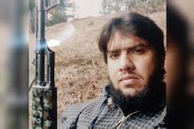 Slain Pulwama Attack Plotter Fauji Bhai Hailed From Multan, An Expert in Camouflaging and Making IEDs