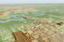 Oldest and Largest Structure from Maya Civilization Found in Mexico
