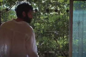 Siddhant Chaturvedi Unveils First Look Of His Debut Song Dhoop; See Here